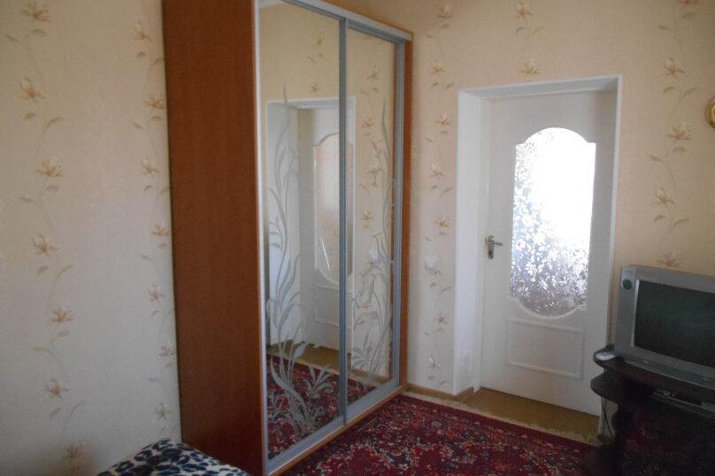 Дом с шикарным двором, 80 кв.м. на 6 человек, 3 спальни, улица Кропоткина, 3, Евпатория - Фотография 18