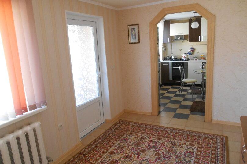 Дом с шикарным двором, 80 кв.м. на 6 человек, 3 спальни, улица Кропоткина, 3, Евпатория - Фотография 22