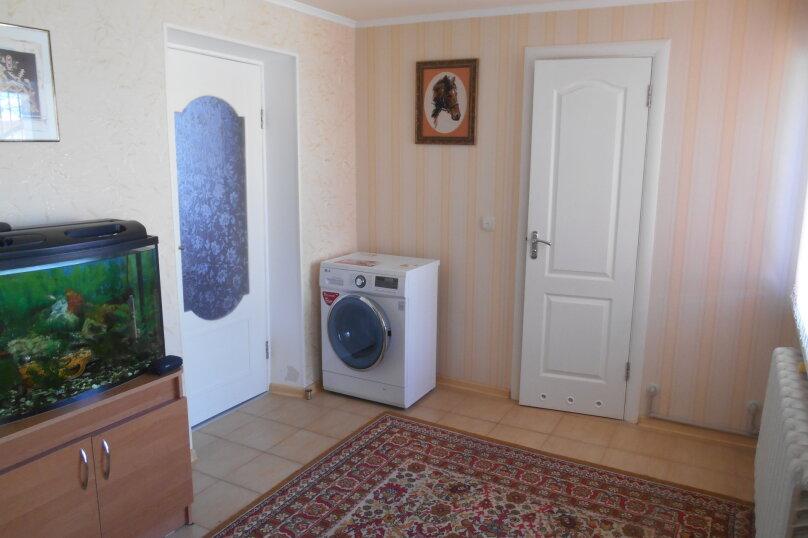 Дом с шикарным двором, 80 кв.м. на 6 человек, 3 спальни, улица Кропоткина, 3, Евпатория - Фотография 23