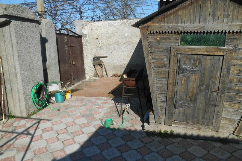 Дом с шикарным двором, 80 кв.м. на 6 человек, 3 спальни, улица Кропоткина, 3, Евпатория - Фотография 5