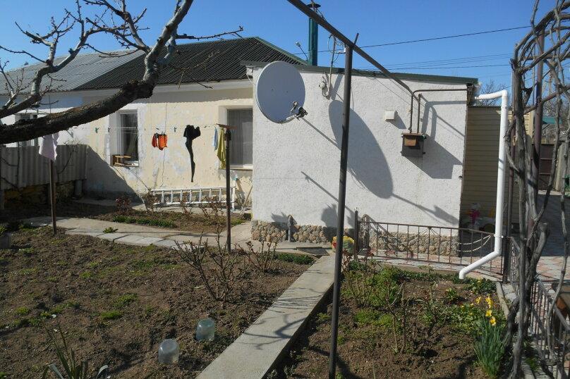 Дом с шикарным двором, 80 кв.м. на 6 человек, 3 спальни, улица Кропоткина, 3, Евпатория - Фотография 27