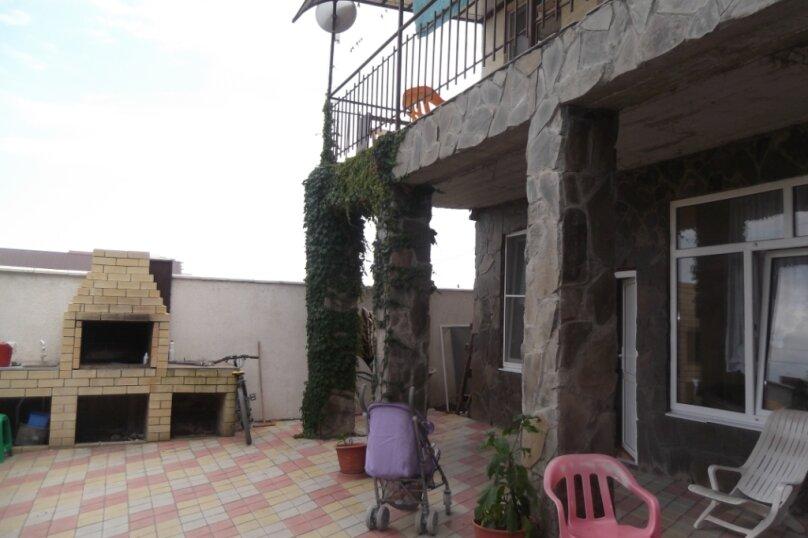 """Гостевой дом """"Алёна"""", Тупиковый переулок, 41 на 17 комнат - Фотография 34"""