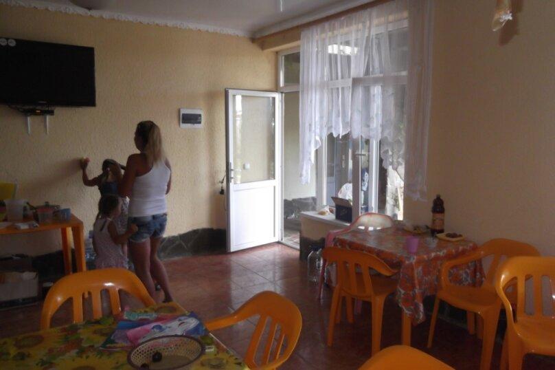 """Гостевой дом """"Алёна"""", Тупиковый переулок, 41 на 17 комнат - Фотография 41"""