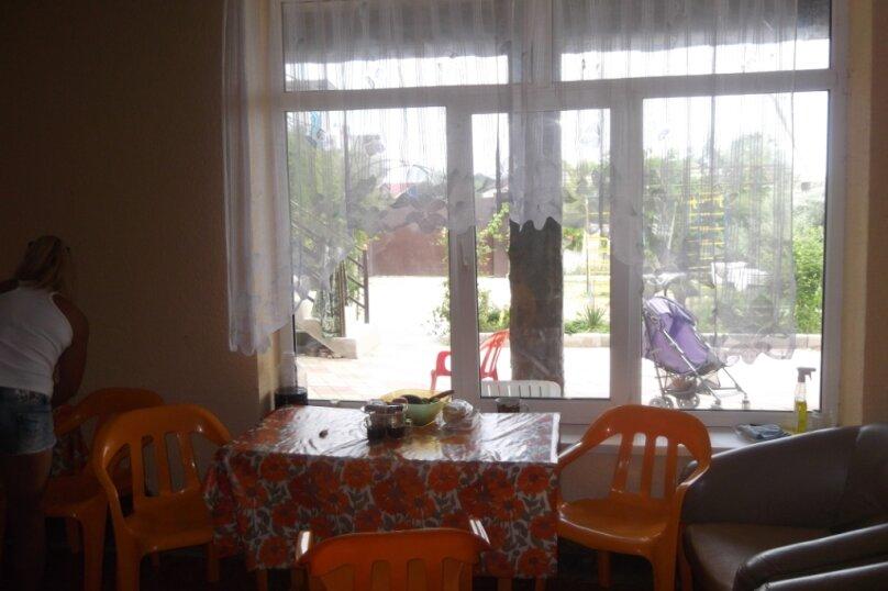 """Гостевой дом """"Алёна"""", Тупиковый переулок, 41 на 17 комнат - Фотография 43"""