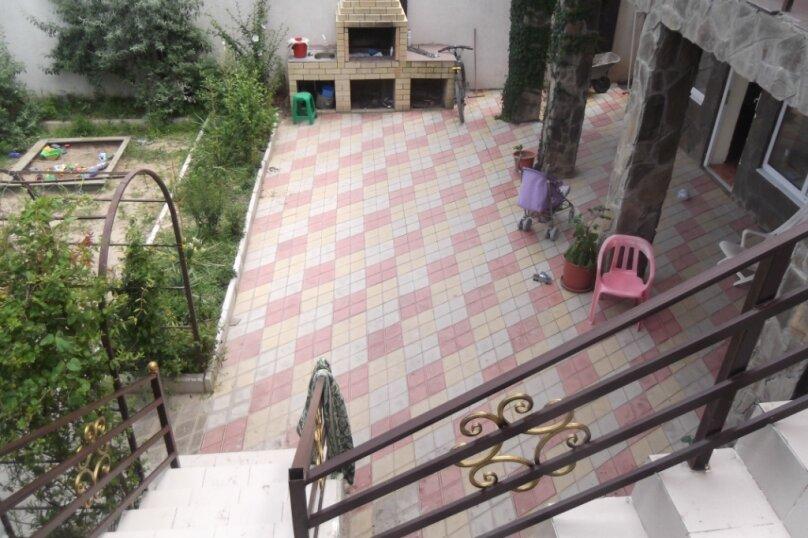"""Гостевой дом """"Алёна"""", Тупиковый переулок, 41 на 17 комнат - Фотография 47"""