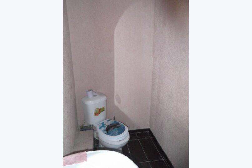 """Гостевой дом """"Алёна"""", Тупиковый переулок, 41 на 17 комнат - Фотография 55"""