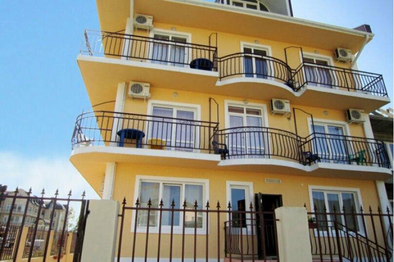 """Гостевой дом """"Амбассадор"""", улица Кудряшова, 22 на 18 комнат - Фотография 32"""