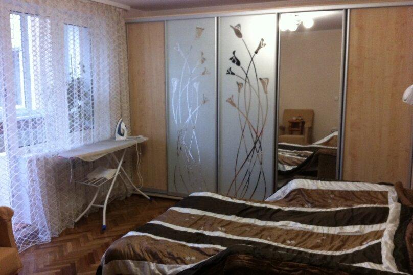 Отдельная комната, улица Подвойского, 9, Гурзуф - Фотография 4