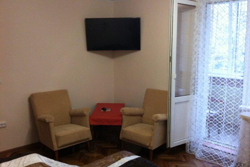 Отдельная комната, улица Подвойского, 9, Гурзуф - Фотография 5