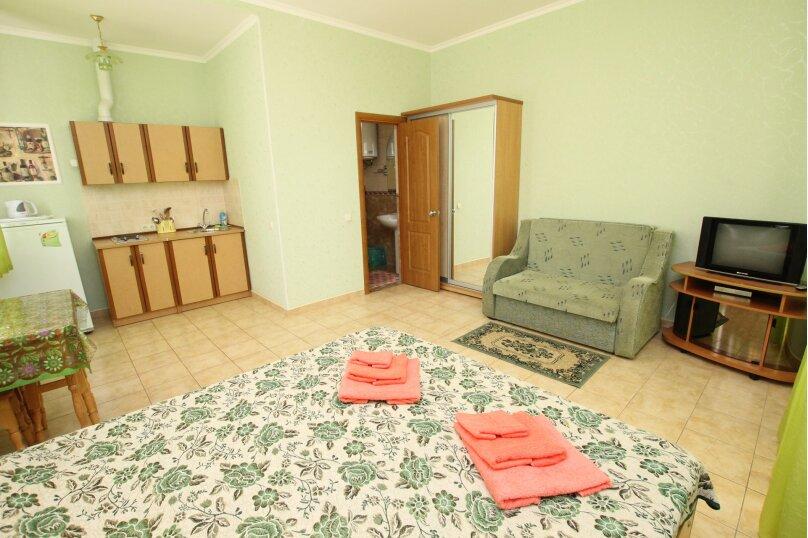 """Гостевой дом """"Мелания"""", бухта Двуякорная, 52 на 11 комнат - Фотография 74"""