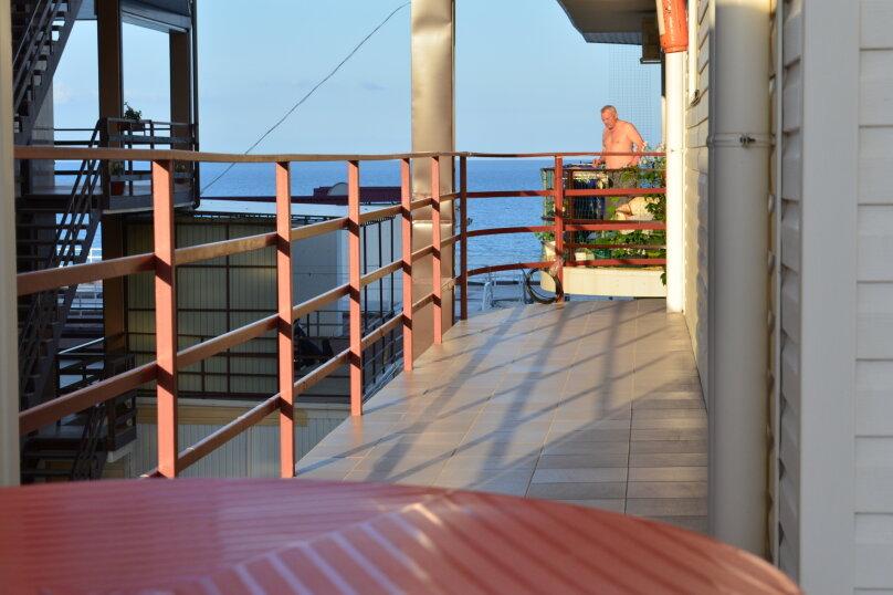 """Гостевой дом """"Мелания"""", бухта Двуякорная, 52 на 11 комнат - Фотография 87"""