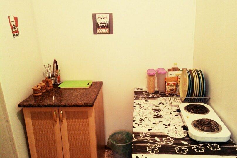 """Хостел """"PartyTime"""", проспект Ленина, 58 на 2 номера - Фотография 8"""