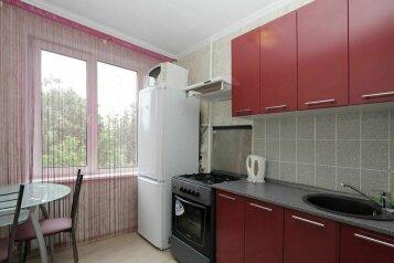 1-комн. квартира, 41 кв.м. на 3 человека, улица Склизкова, Центральный район, Тверь - Фотография 4