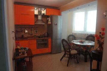1-комн. квартира, 42 кв.м. на 4 человека, улица Терлецкого, 2, Форос - Фотография 1