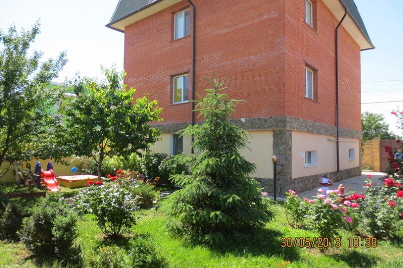 Часть дома с отдельным входом, 150 кв.м. на 10 человек, 5 спален, Интернациональная улица, 17, Береговое, Феодосия - Фотография 4