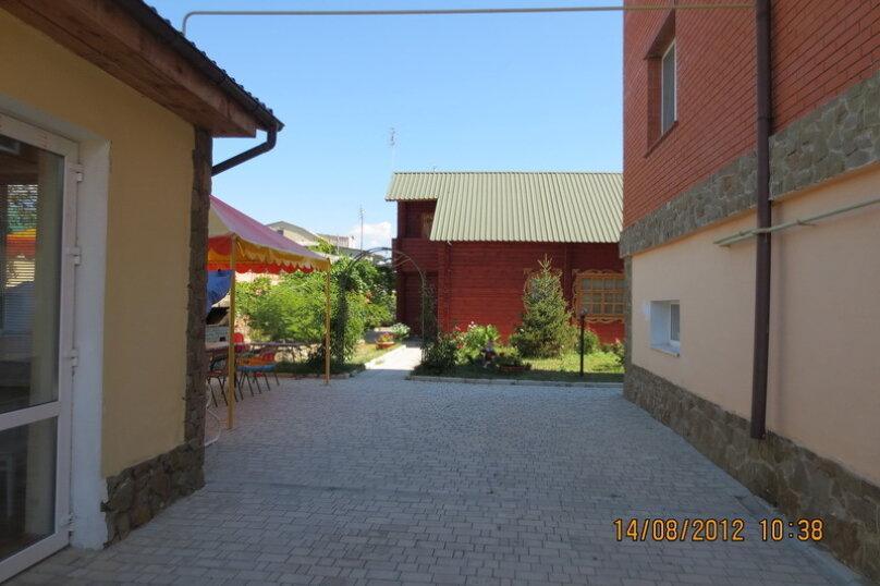 Часть дома с отдельным входом, 150 кв.м. на 10 человек, 5 спален, Интернациональная улица, 17, Береговое, Феодосия - Фотография 13