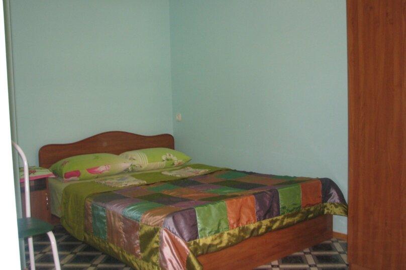 Домик под ключ на Гоголя, 35 кв.м. на 4 человека, 2 спальни, улица Гоголя, 92, Анапа - Фотография 2