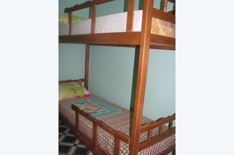 Домик под ключ на Гоголя, 35 кв.м. на 4 человека, 2 спальни, улица Гоголя, 92, Анапа - Фотография 5