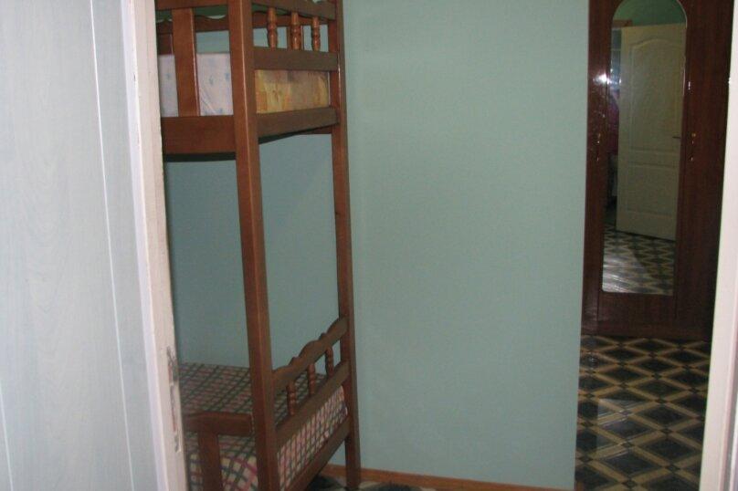 Домик под ключ на Гоголя, 35 кв.м. на 4 человека, 2 спальни, улица Гоголя, 92, Анапа - Фотография 6
