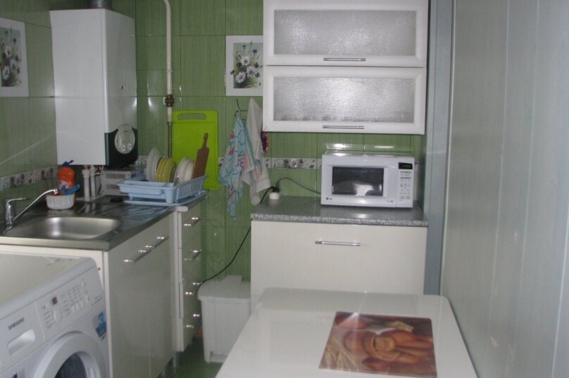 Домик под ключ на Гоголя, 35 кв.м. на 4 человека, 2 спальни, улица Гоголя, 92, Анапа - Фотография 8
