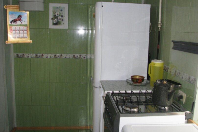 Домик под ключ на Гоголя, 35 кв.м. на 4 человека, 2 спальни, улица Гоголя, 92, Анапа - Фотография 10