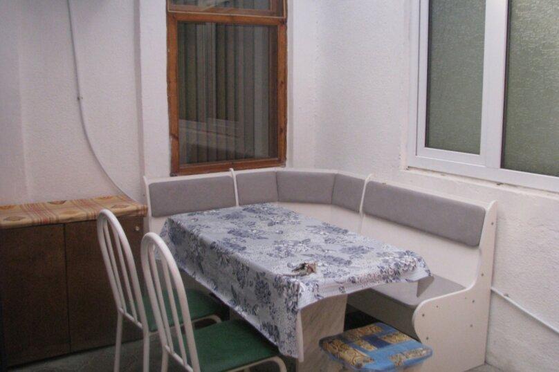 Домик под ключ на Гоголя, 35 кв.м. на 4 человека, 2 спальни, улица Гоголя, 92, Анапа - Фотография 11