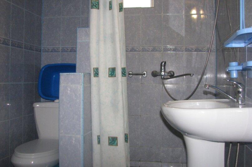 Домик под ключ на Гоголя, 35 кв.м. на 4 человека, 2 спальни, улица Гоголя, 92, Анапа - Фотография 12
