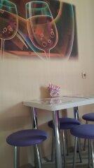 1-комн. квартира, 38 кв.м. на 4 человека, Ленинский проспект, Левобережный район, Воронеж - Фотография 4