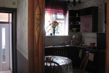 Трехэтажный дом  под ключ, 100 кв.м. на 9 человек, 3 спальни, улица Гоголя, 92, Анапа - Фотография 4