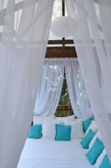 Дом с бассейном в Марате на 8 человек, 4 спальни, улица Мисхор, Мисхор - Фотография 2