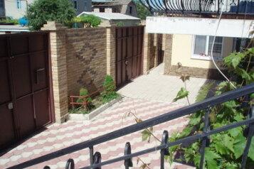 Дом в Береговом два отдельных этажа, 150 кв.м. на 10 человек, 5 спален, Интернациональная улица, 17, Береговое, Феодосия - Фотография 3