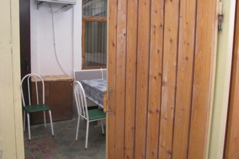 Домик под ключ на Гоголя, 35 кв.м. на 4 человека, 2 спальни, улица Гоголя, 92, Анапа - Фотография 13
