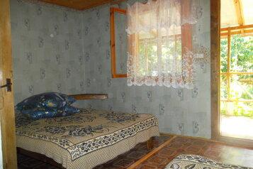 Садовый домик, 700 кв.м. на 12 человек, 9 спален, Куандинская, 23, Черноморское - Фотография 1