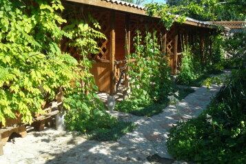 Садовый домик, 700 кв.м. на 12 человек, 9 спален, Куандинская, 23, Черноморское - Фотография 2