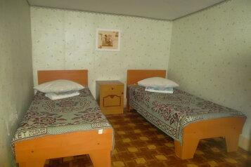 Садовый домик, 700 кв.м. на 12 человек, 9 спален, Куандинская, 23, Черноморское - Фотография 4