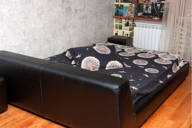 1-комн. квартира, 36 кв.м. на 1 человек, бульвар Орджоникидзе, 15, Тольятти - Фотография 10