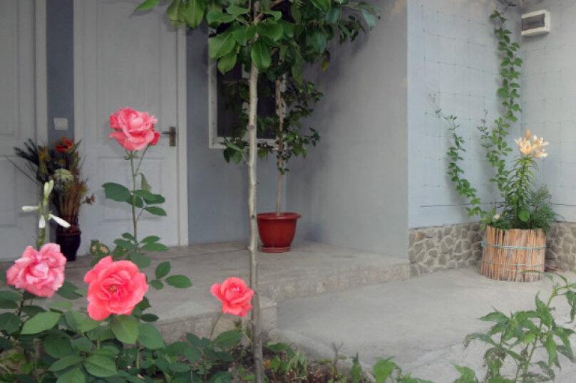 1 комнатный  2-х местный, Боевая улица, 21, Феодосия - Фотография 3