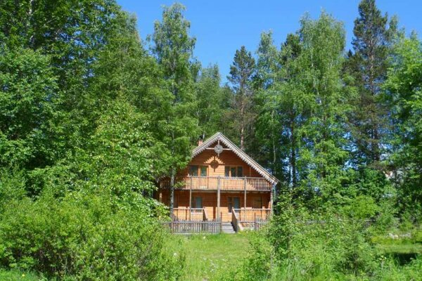 Гостевой дом, 160 кв.м. на 11 человек, 5 спален, п.Утулик, 2, Байкальск - Фотография 1