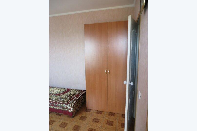 Домик с летней терассой на 2 человека, 1 спальня, Севастопольское шоссе, 67, Алупка - Фотография 8