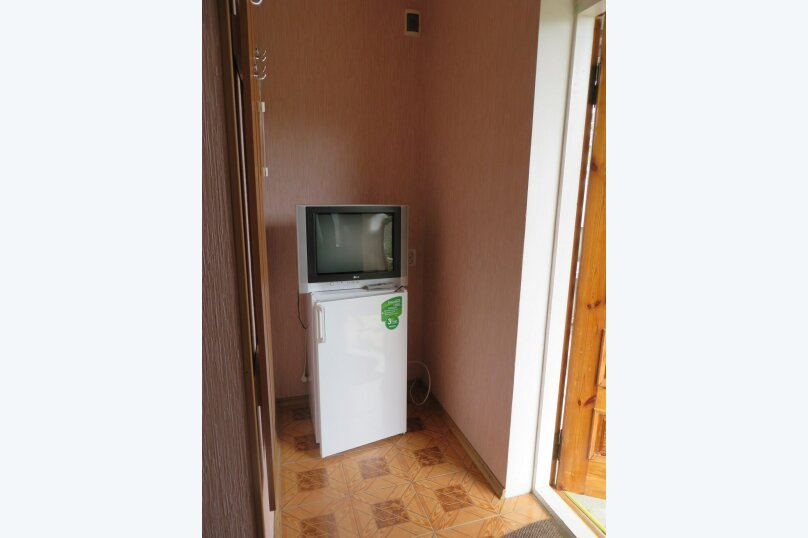 Домик с летней терассой на 2 человека, 1 спальня, Севастопольское шоссе, 67, Алупка - Фотография 9