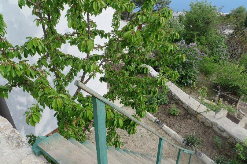 Домик с летней терассой на 2 человека, 1 спальня, Севастопольское шоссе, 67, Алупка - Фотография 5