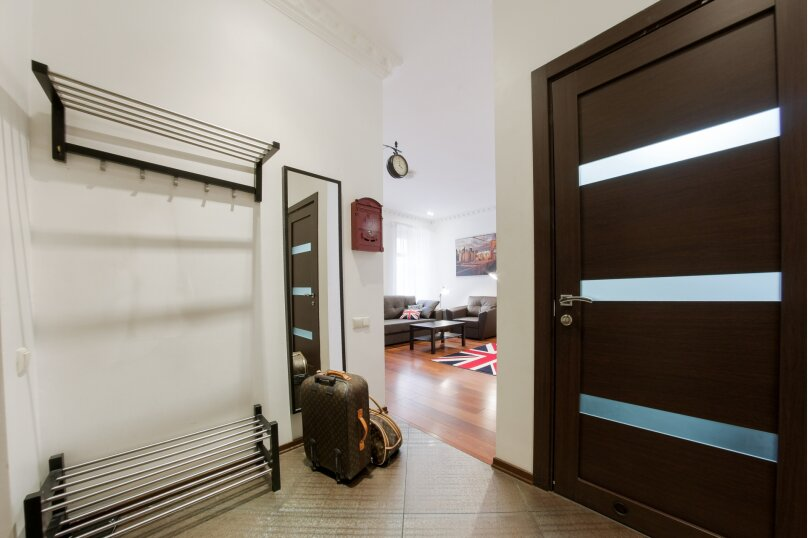 2-комн. квартира, 70 кв.м. на 4 человека, Невский проспект, 119, метро Восстания пл., Санкт-Петербург - Фотография 11