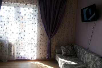 1-комн. квартира, 24 кв.м. на 4 человека, Портовая, 14, Джубга - Фотография 3