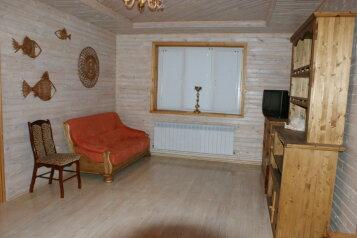 Дом для семейного отдыха, 180 кв.м. на 8 человек, 3 спальни, Самойловская улица, 69, Весьегонск - Фотография 4