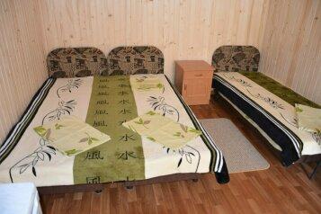 Коттедж, 50 кв.м. на 3 человека, 1 спальня, Колхозный переулок, район горы Фирейная , Судак - Фотография 4
