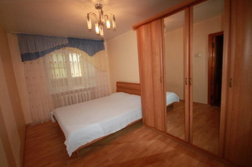 2-комн. квартира, 51 кв.м. на 4 человека, Терская, 190, Анапа - Фотография 1
