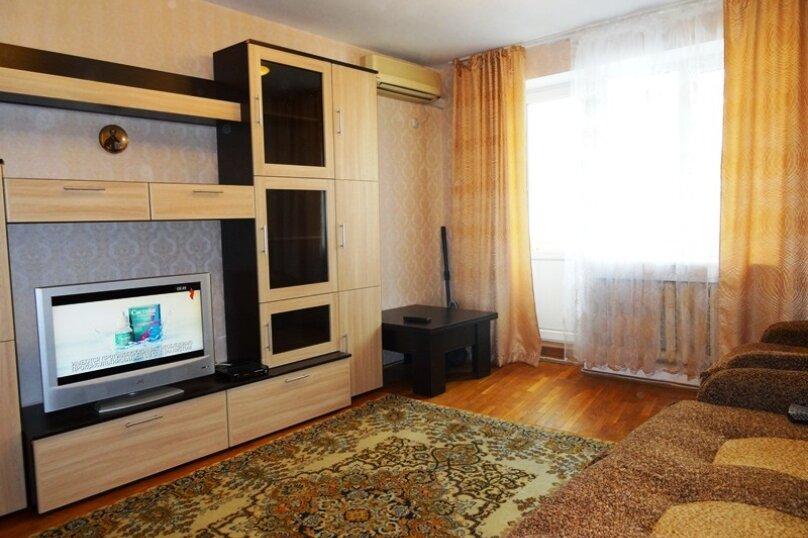 2-комн. квартира, 54 кв.м. на 7 человек, Крымская, 190, Анапа - Фотография 3