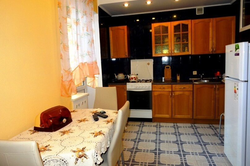 2-комн. квартира, 54 кв.м. на 7 человек, Крымская, 190, Анапа - Фотография 6