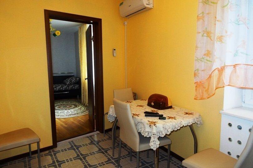 2-комн. квартира, 54 кв.м. на 7 человек, Крымская, 190, Анапа - Фотография 7