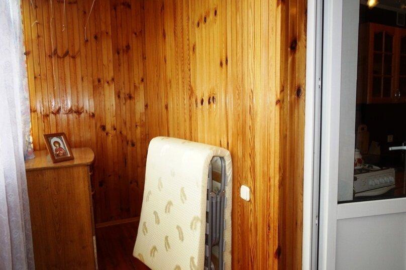 2-комн. квартира, 54 кв.м. на 7 человек, Крымская, 190, Анапа - Фотография 9
